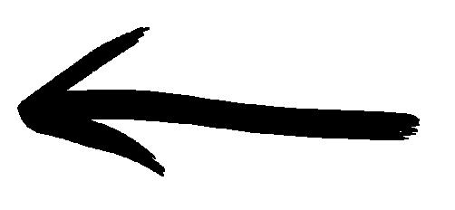 Flecha esquerda